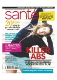 Sante 2, iOS & Android  magazine