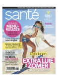 Sante 7, iOS & Android  magazine