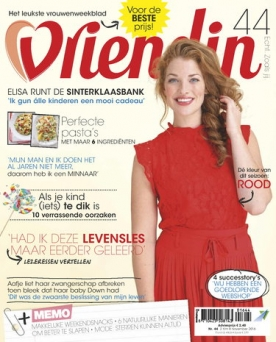 Vriendin 44, iOS, Android & Windows 10 magazine