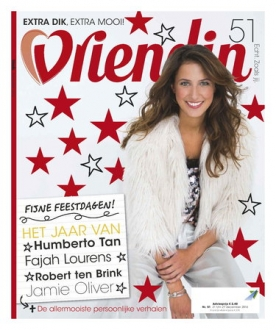 Vriendin 51, iOS, Android & Windows 10 magazine