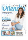 Vriendin 4, iOS, Android & Windows 10 magazine