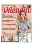 Vriendin 25, iOS, Android & Windows 10 magazine