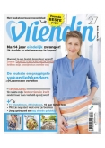 Vriendin 27, iOS, Android & Windows 10 magazine