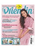 Vriendin 28, iOS, Android & Windows 10 magazine