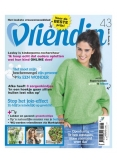 Vriendin 43, iOS, Android & Windows 10 magazine