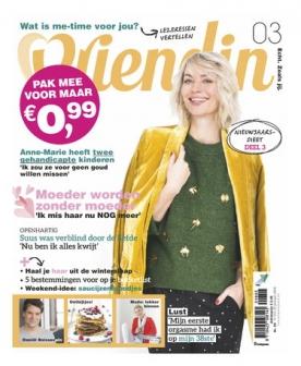 Vriendin 3, iOS, Android & Windows 10 magazine