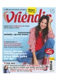 Vriendin 15, iOS, Android & Windows 10 magazine