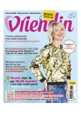 Vriendin 49, iOS & Android  magazine