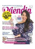 Vriendin 52, iOS & Android  magazine