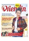 Vriendin 3, iOS & Android  magazine