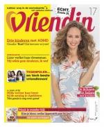Vriendin 17, iOS & Android  magazine
