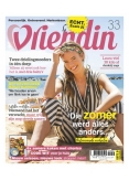 Vriendin 33, iOS & Android  magazine