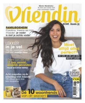 Vriendin 41, iOS & Android  magazine