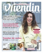 Vriendin 42, iOS & Android  magazine