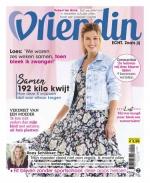 Vriendin 14, iOS & Android  magazine