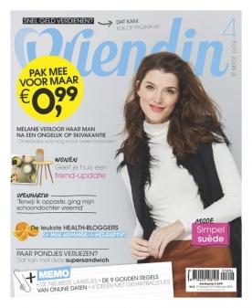 Vriendin 4, iOS, Android & Windows 10 magazine