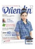 Vriendin 12, iOS, Android & Windows 10 magazine