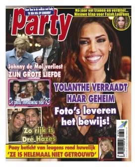 Party 52, iOS & Android  magazine