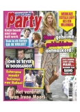 Party 35, iOS & Android  magazine
