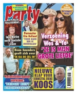 Party 33, iOS, Android & Windows 10 magazine