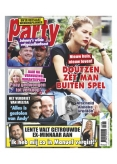 Party 38, iOS & Android  magazine