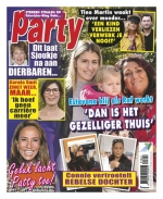 Party 42, iOS, Android & Windows 10 magazine
