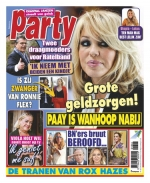 Party 46, iOS & Android  magazine
