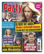 Party 3, iOS & Android  magazine