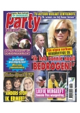 Party 6, iOS & Android  magazine