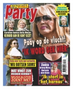 Party 16, iOS & Android  magazine