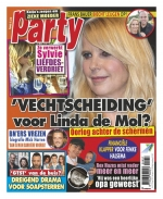 Party 17, iOS & Android  magazine