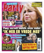 Party 20, iOS & Android  magazine
