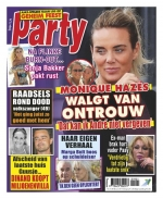 Party 21, iOS & Android  magazine