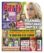 Party 25, iOS & Android  magazine