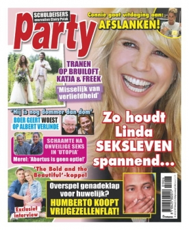 Party 26, iOS & Android  magazine