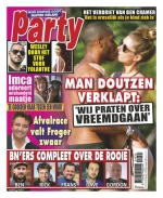 Party 29, iOS & Android  magazine