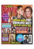 Party 33, iOS & Android  magazine