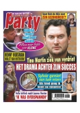 Party 36, iOS & Android  magazine