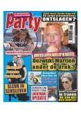 Party 37, iOS & Android  magazine