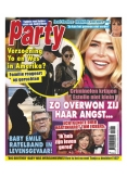 Party 40, iOS & Android  magazine