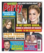 Party 41, iOS & Android  magazine
