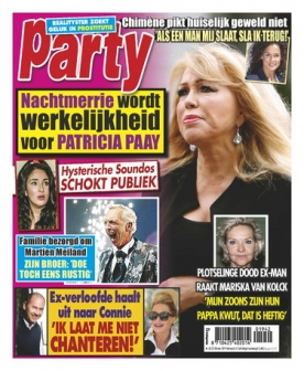 Party 42, iOS & Android  magazine