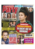 Party 43, iOS & Android  magazine