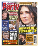 Party 45, iOS & Android  magazine