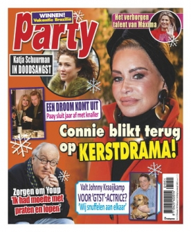 Party 51, iOS & Android  magazine