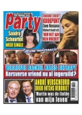 Party 4, iOS & Android  magazine