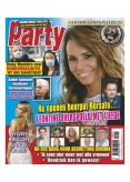 Party 13, iOS & Android  magazine
