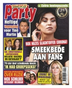 Party 14, iOS & Android  magazine