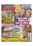 Party 9, iOS & Android  magazine
