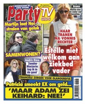 Party 18, iOS, Android & Windows 10 magazine